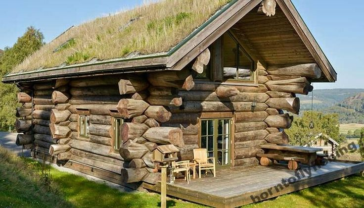 dom drewniany,z bali ,letniskowy,domy drewniane (5036924428) - Allegro.pl - Więcej niż aukcje.