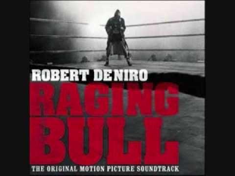 Raging Bull (1980) Soundtrack. Intermezzo from Pietro Mascagni's opera 'Cavalleria rusticana'