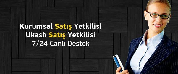 Ukash Türkiye