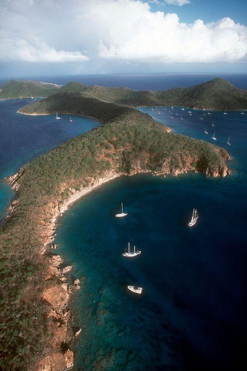 70 Best British Virgin Islands Images On Pinterest