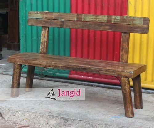 We are Manufacturer and Exporter of all Type of Reclaimed. Wood Side  TablesWood ...