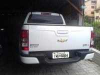 Chevrolet S10 LT 2.5 4 x 4 Flex 206CV