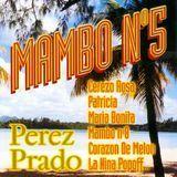 Mambo No. 5 [CD]