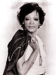 """La Lupe ( Lupe Victoria Yolí Raymond ),  """"la Reina del Latin Soul"""". http://es.wikipedia.org/wiki/La_Lupe"""