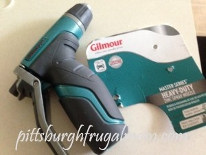 14 best Gilmour Products in Action images on Pinterest Sprinkler