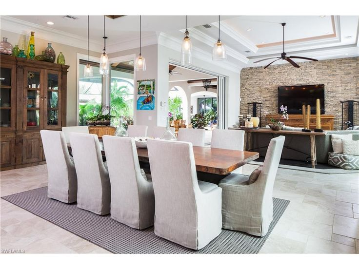 398 best naples florida drool worthy dining rooms images on 24000 tuscany ct naples fl 34134 this is what a modern day dining sisterspd