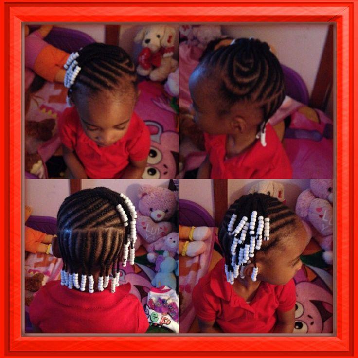 Toddler Braids Beauty Pinterest Braids Toddler