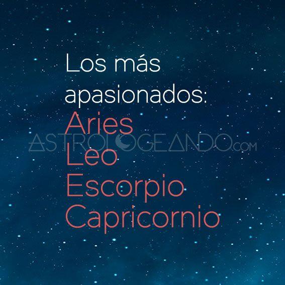 #Aries #Leo #Escorpio #Capricornio #Astrología #Zodiaco #Astrologeando