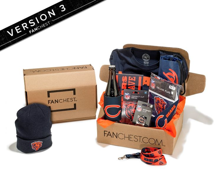 12 Best Chicago Bears Gift Ideas Images On Pinterest