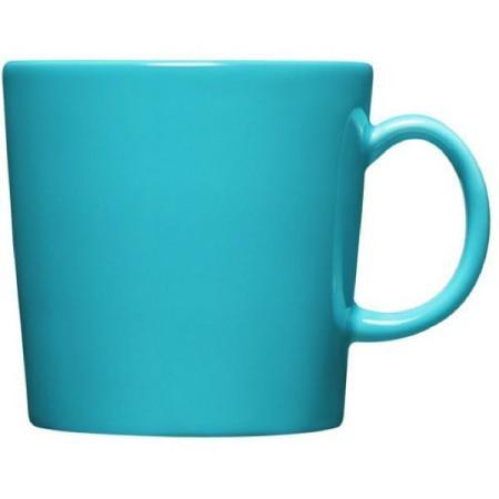 Iitala Teema Mug (9.25 Oz), Turquoise