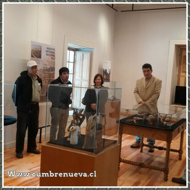 Museo de Calle Larga Presidente Pedro Aguirre   Www.cumbrenueva.cl