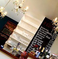 Cafe Fedora | PRESS
