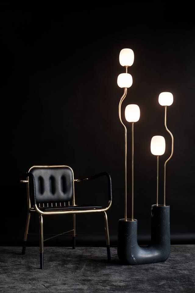Lighting is always a good touch in any of your lux…