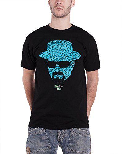 Breaking Bad Meth Slab Official Mens New Black T Shirt @ niftywarehouse.com #NiftyWarehouse #BreakingBad #AMC #Show #TV #Shows #Gifts #Merchandise #WalterWhite