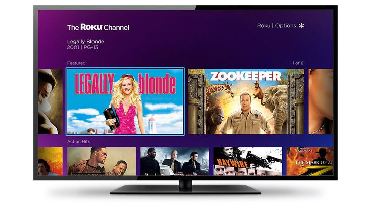 6:00 AM PDT 9/6/2017 by Natalie Jarvey      The Roku Channel will also aggregate free programming from several channel partners, including American Classics, Fandor and FilmRise.  Roku is launching a new curated channel that will bring free programming to the forefront for its 15 million... #Bros #Channel #Free #Launches #MGM #Movies #Roku #Sony #Warner