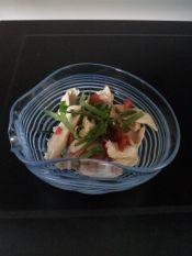 楽天が運営する楽天レシピ。ユーザーさんが投稿した「ささみの梅しそ和え」のレシピページです。常備菜に。お弁当のおかずにも便利です。。ささみの梅しそ和え。鶏ささみ,梅干,大葉,塩