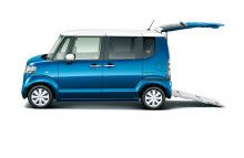 Honda N Box Car Big Image Download For Samsung