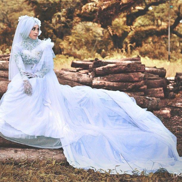 #hijabfashion #hijabbridal #muslimmodel #muslimphotography #nikond7k