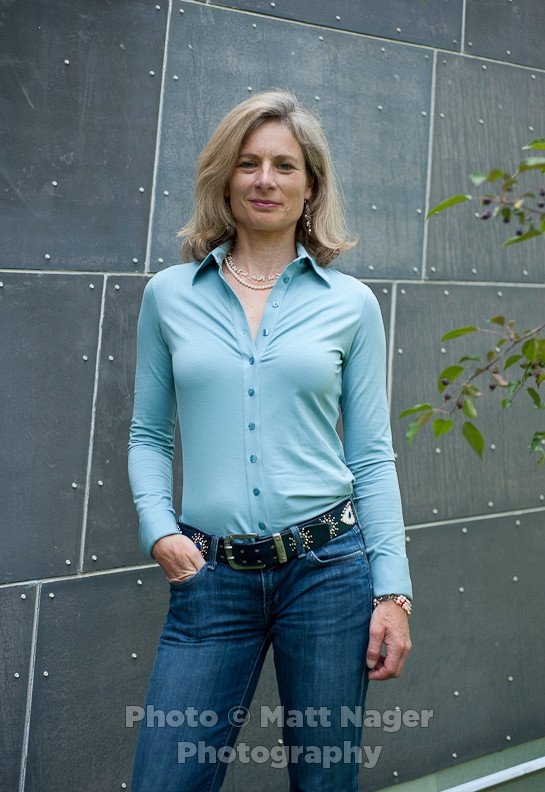 lisa randall - professor of physics at harvard