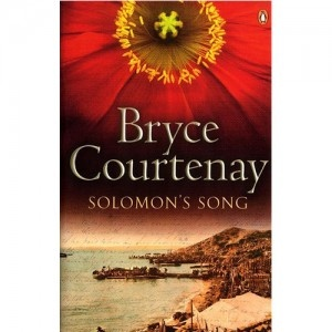 Soloman's Song, by Bryce Courtenay | She'll Never Know