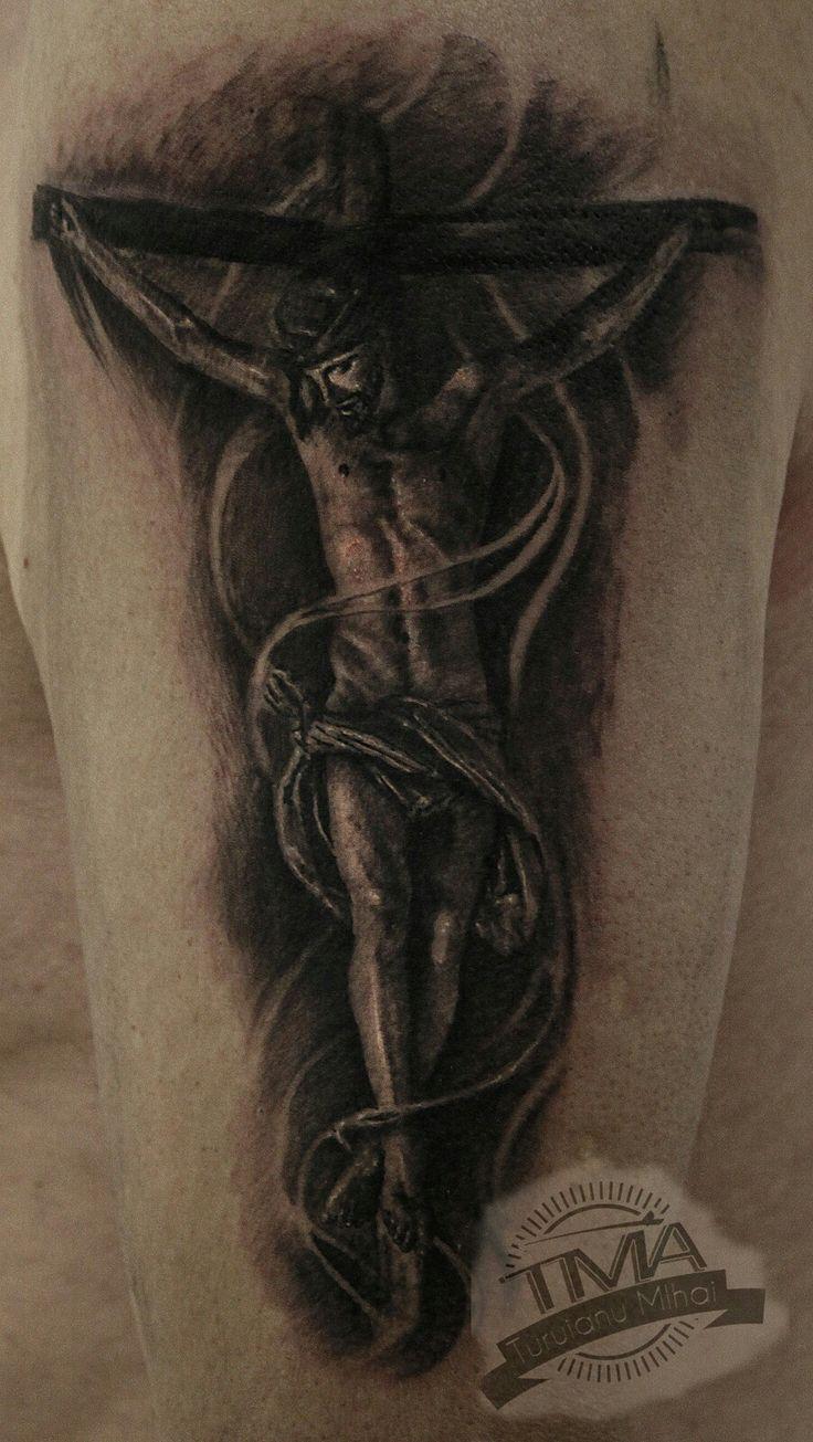 #cheyenne #fusionink #critical #greywashtattoo #realistictattoo #tattoobucharest #originaltattoo #tattooartist #inkskin