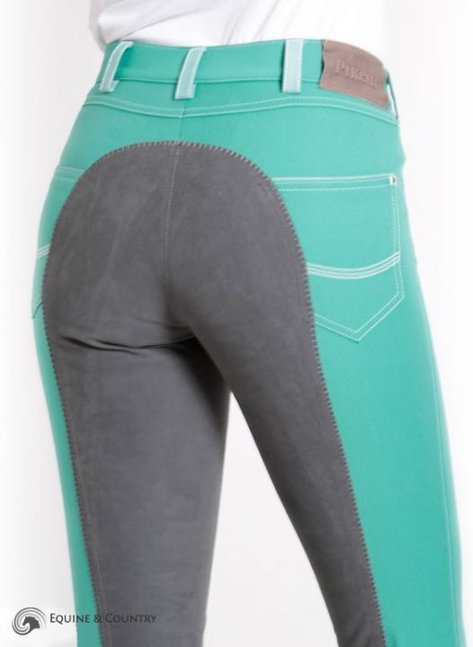 www.horsealot.com, the equestrian social network for riders & horse lovers | Equestrian Fashion : Pikeur breech.