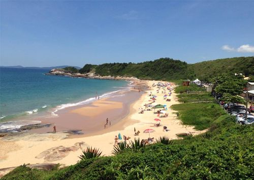 Yanooma-Partner-Ferienanlage Praia do Pinho