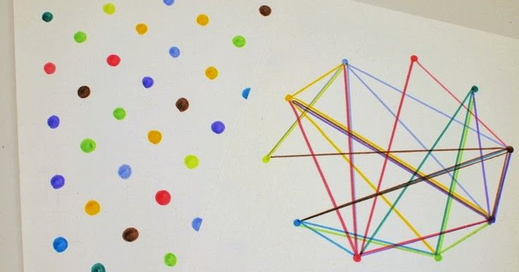 Pink Stripey Socks: Pi Day Activity- Make Pi Art!