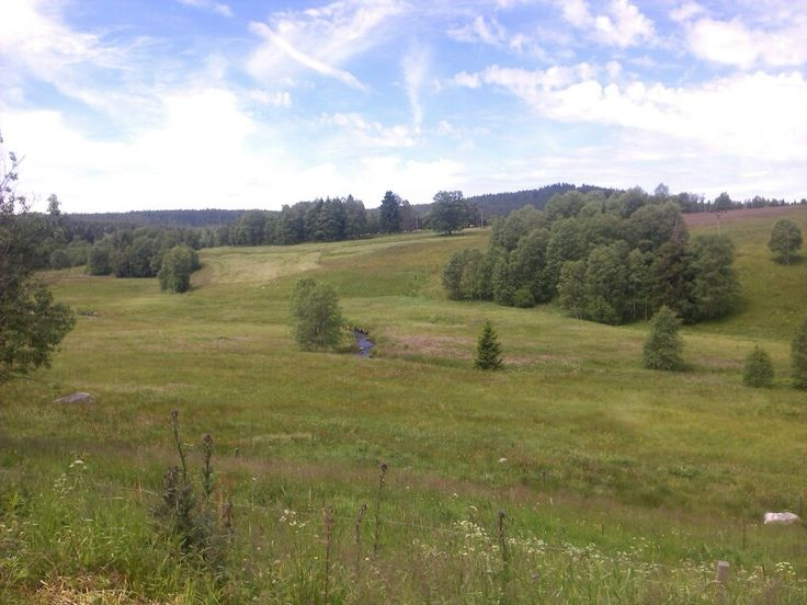 Countryside Sumava