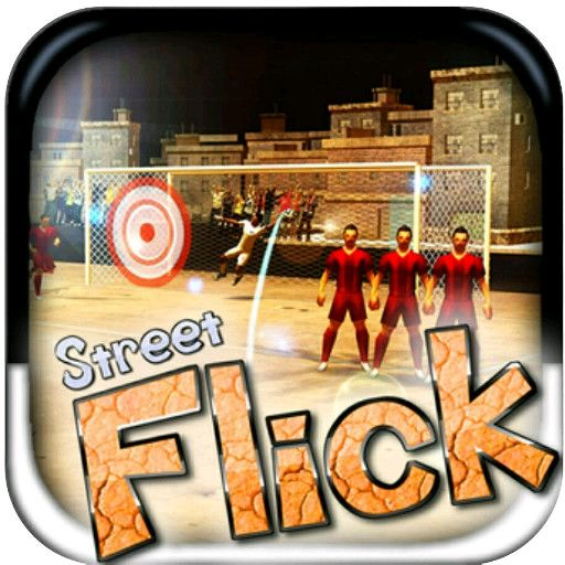 #Sponsored #Game : Flick Soccer On Streets 2017 by iphonestuff.club  http://www.designnominees.com/games/flick-soccer-on-streets-2017
