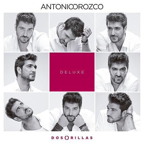 Antonio Orozco: Dos Orillas (Deluxe) - 2014.
