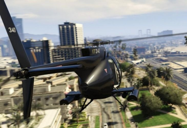 GTA V cheats are out! Here's how to spawn instant helicopters and lower your wanted level.