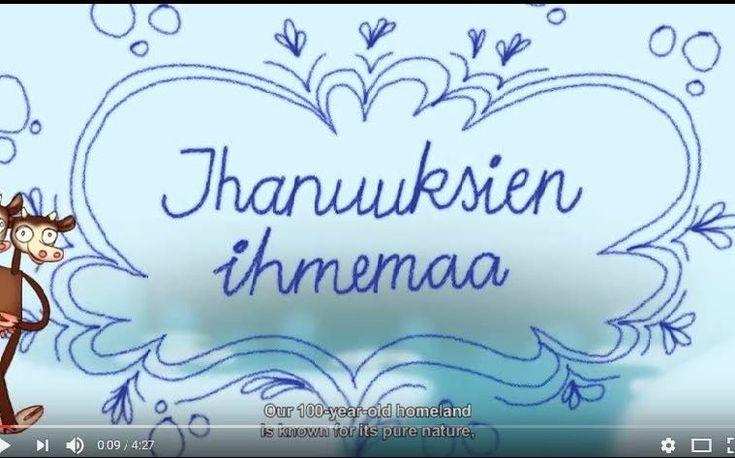 """""""Ihanuuksien ihmemaa"""" – animaatio verotuksen porsaanrei'istä – Kansan Uutiset"""