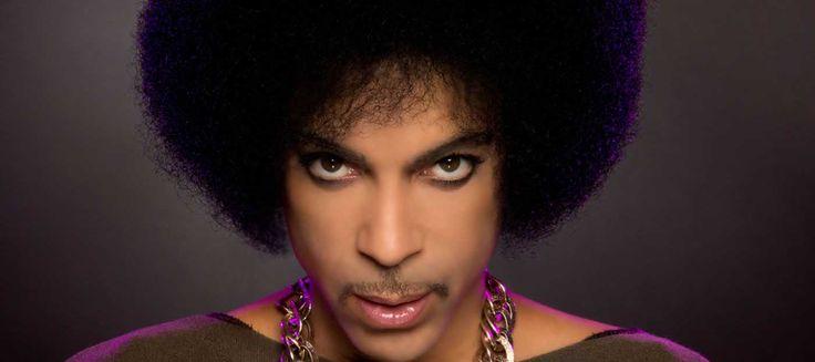 21 Πράγματα Που Δεν Γνώριζες Για Τον Prince