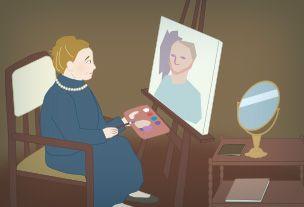 シャルフベックを読み解くキーワード フィンランドを生きた女性画家の軌跡 ヘレン・シャルフベック −魂のまなざし 2015.6/2(火) 〜 7/26(日)東京藝術大学大学美術館にて開催  #Schjerfbeck #HeleneSchjerfbeck #FinlandJapan #Gensosayume #Museum #artmuseum