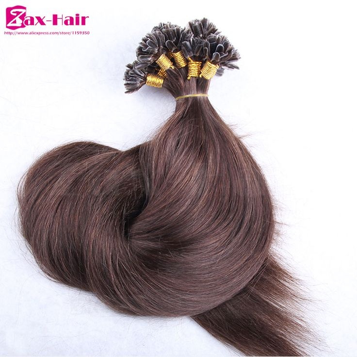 12 best pre bonded hair extensions images on pinterest fusion prebonded hair extensions straight i u tip nail prebonded extensions 1g virgin brazilian human hair customized pmusecretfo Choice Image