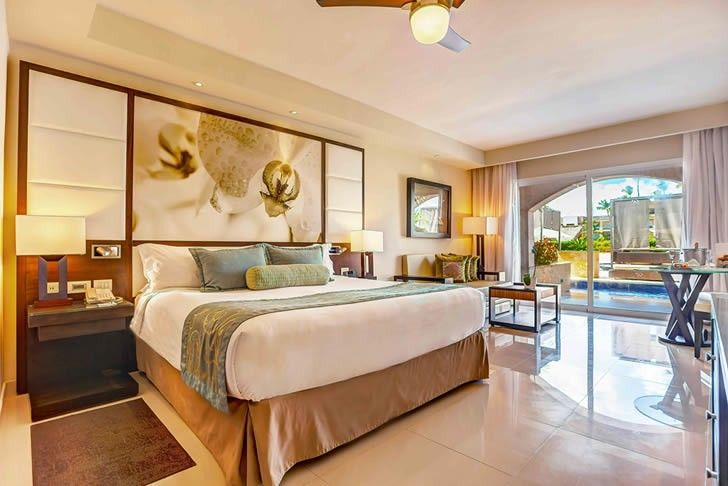Blue Diamond to Open New Adults-Only Hotel in Punta Cana | Access Dominican Republic.  Hideaway located next door the Royalton Punta Cana.