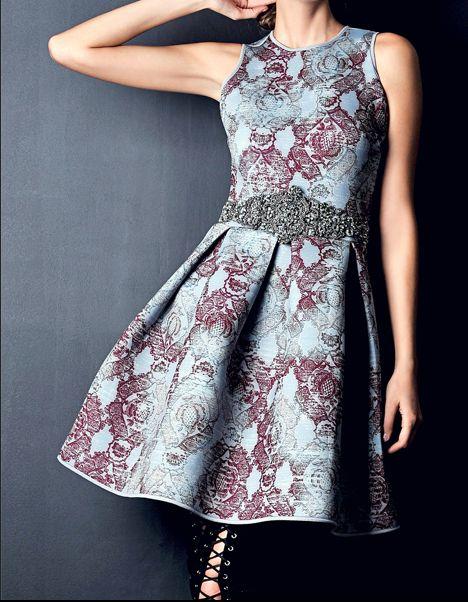 Silvia Tcherassi dress https://www.silviatcherassi.com/enter.html
