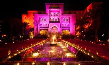 Hôtel Sofitel Marrakech Lounge and Spa, promo Prestigia Hotel Marrakech réservation Prestigia Prix à partir de 141.26 €