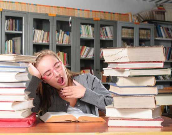 ~ Shocking Sleep Deprivation Effects You Need to Know ~
