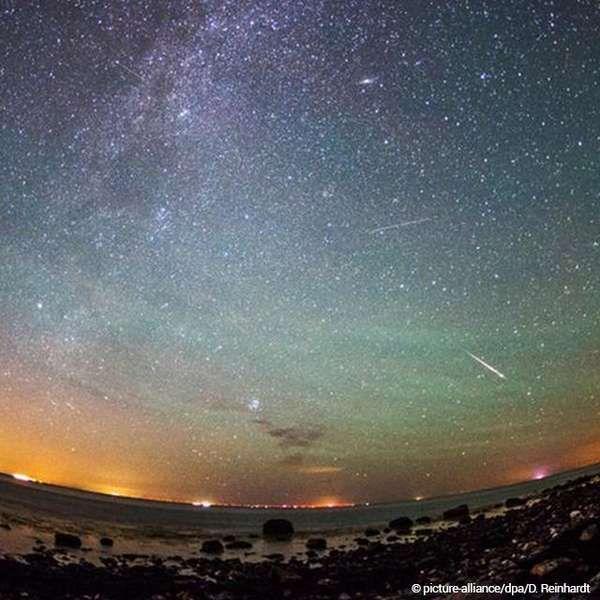Perseidas: mistérios e perigos da chuva de meteoros