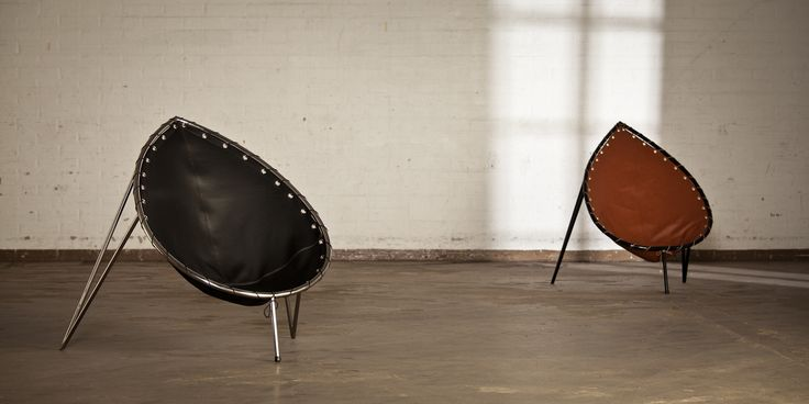 Kilpi Chair by Kimmo Kaivanto from Modern Historic 1900 Collection. www.modern.fi