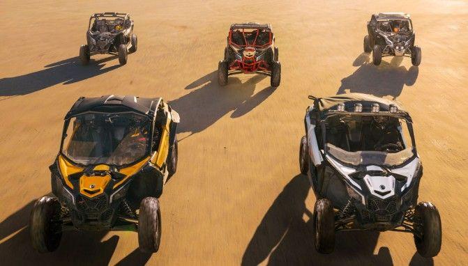 Can-Am Maverick X3 MAX Coming Soon - ATV.com Multi-passenger UTV to be unveiled February 15