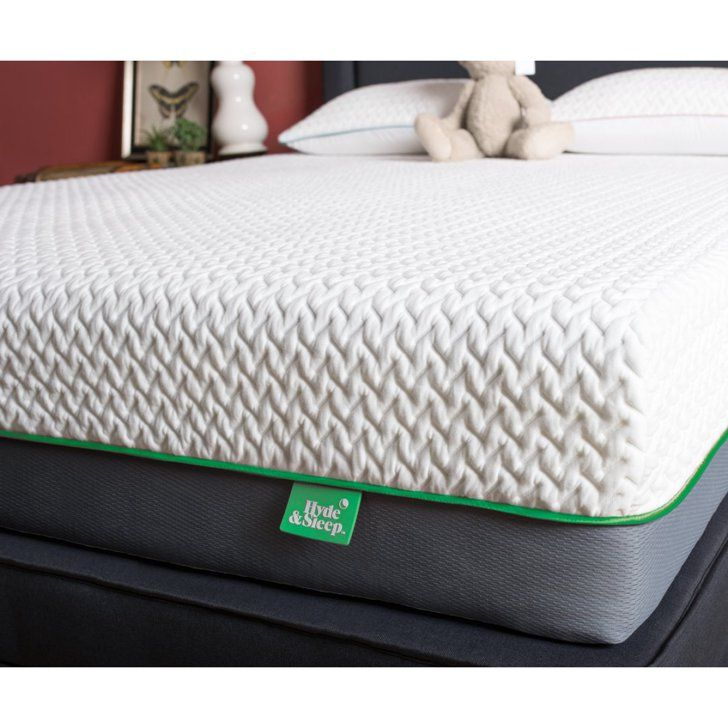 pin for later which indie foam and latex mattress should you buy the hyde