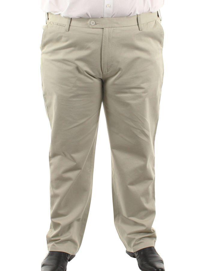 Pantalon chino taille extensible en 2019