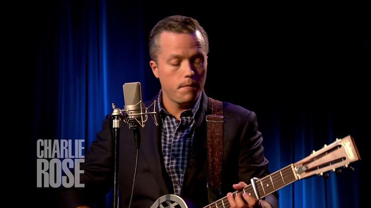 """Jason Isbell performs """"Last Of My Kind"""" (July 3, 2017) 