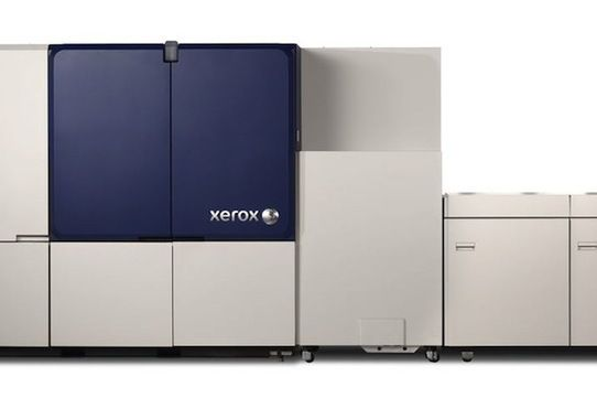 Drupa 2016 - Xerox dévoile deux nouvelles presses jet d'encre