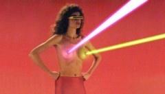Laser Tits 7