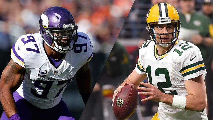Breaking down the NFC North title game: Packers vs. Vikings at Lambeau