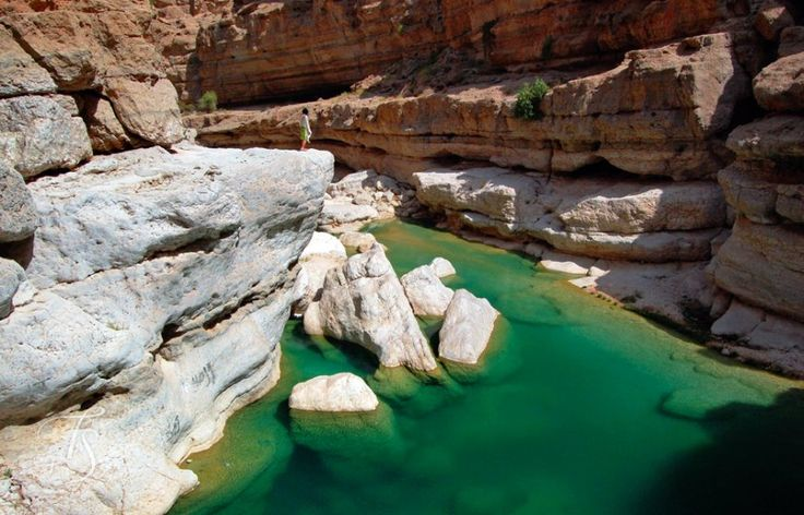 10 things to do in Oman | Luxury Hotels Travel+Style
